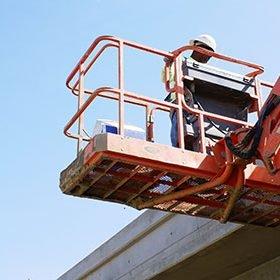 Novos procedimentos para inspeção de pontes, viadutos e passarelas